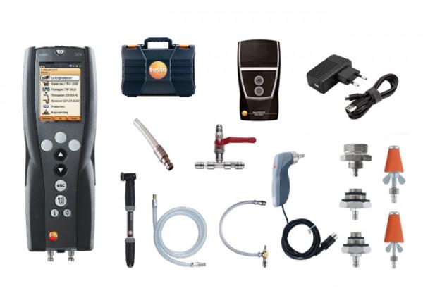 testo 324 Gas- und Wasser-Set Drucker