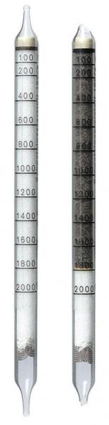 Dräger Röhrchen Schwefelwasserstoff 100/a