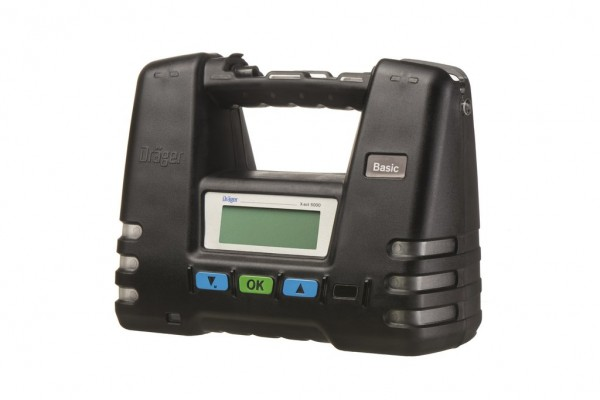 Dräger X-act 5000 Basic