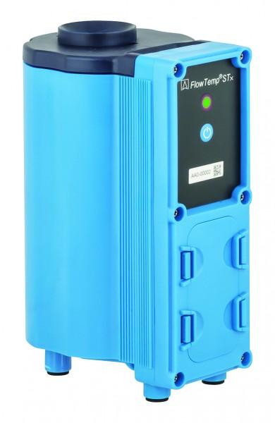 Afriso FlowTemp® STx Durchfluss- und Temperaturmessgerät
