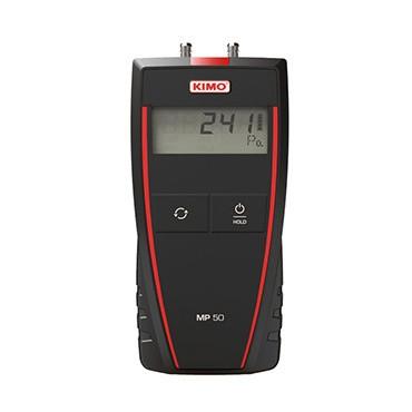 KIMO Mikromanometer MP 50