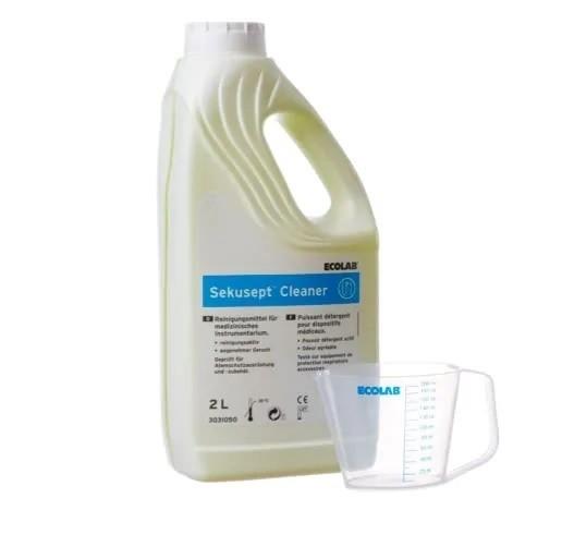 Sekusept Cleaner Konzentrat 2L (1x 2L-Fl.)