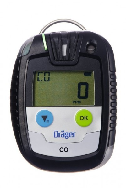 Dräger CO Warner Pac® 6500 CO