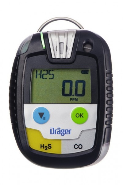Dräger Pac® 8500 H2S/CO