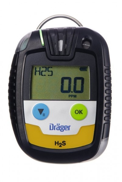 Dräger Pac® 6500 H2S