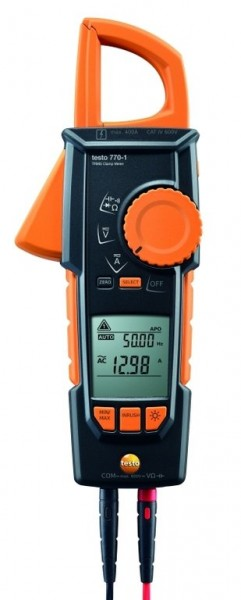testo 770-1 - Stromzange