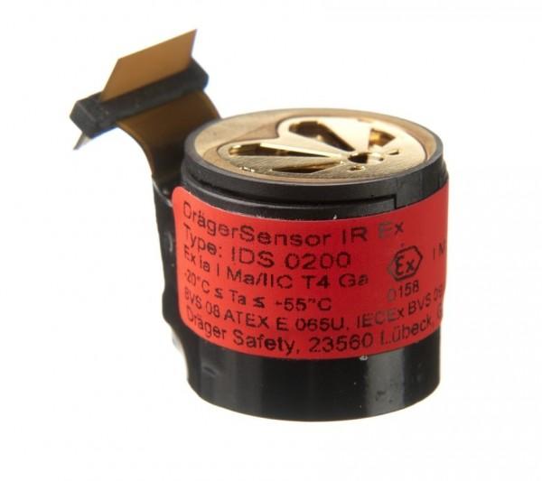 Dräger Sensor IR EX brennbare Gase - 0-100% UEG (0-100 %)