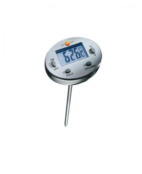 Wasserdichtes Mini-Einstechthermometer