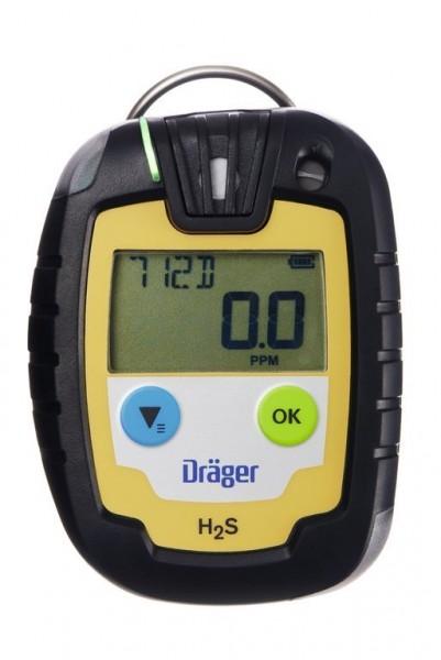 Dräger Gaswarngerät Pac® 6000 H2S LC