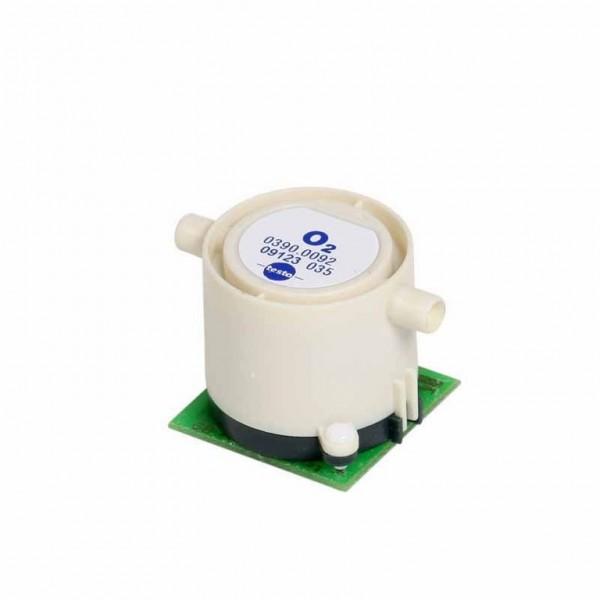 O2 Sensor Messzelle 0390 0092 für Testo 330-1 / 330-2 / 330-3 / 327-2