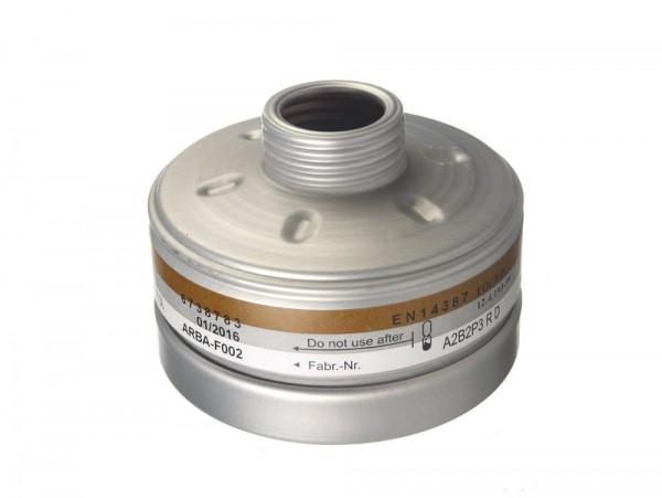 Dräger Kombi-Filter 1140 A2B2 P3 R D