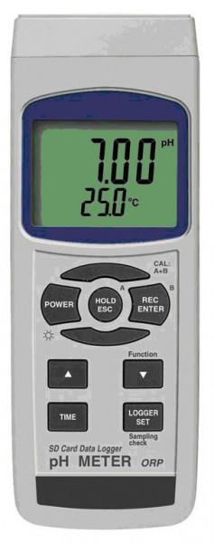 Dostmann PHM 230 pH-Messgerät