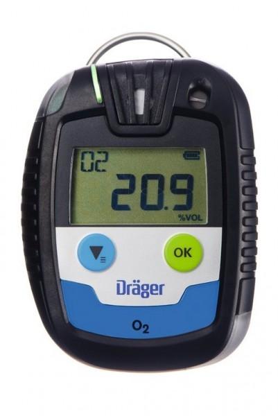 Dräger Gaswarngerät Pac® 6500 O2