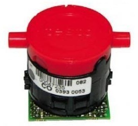 testo CO Sensor Zelle Messzelle 0393 0053 für Testo 320