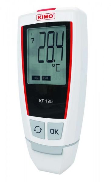 KIMO KT 120 USB-Temperaturdatenlogger
