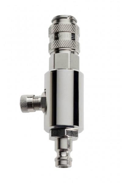 Dräger MSI Pumpadapter 10 bar