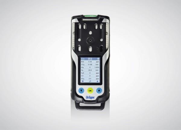 Dräger X-am® 8000 Abwasser Gerät