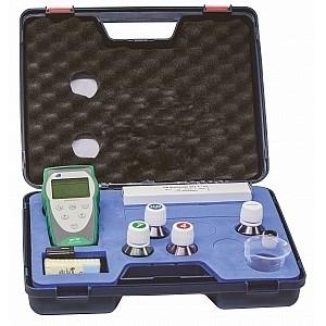 Dostmann PH 7 FOOD pH 7 Set ohne Elektrode