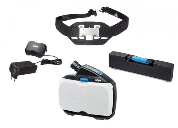 Dräger Gebläsefiltergerät X-plore® 8000 Applikations-Set, Basic (IP)