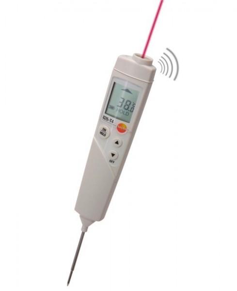 testo 826-T4 - Einstech-Infrarot-Thermometer