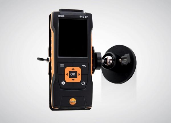 Kleinschmidt Profi-Magnethalter + Adapterplatte