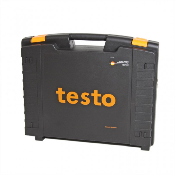 Transportkoffer testo 350