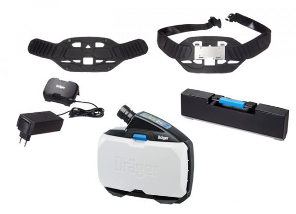 Dräger Gebläsefiltergerät X-plore® 8000 Applikations-Set, Premium (IP)