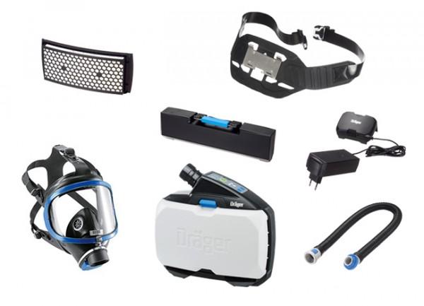 Dräger X-plore® 8000 Applikations Set, dekon