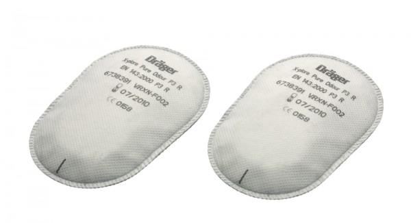 Dräger X-plore Bajonett Filter Pure Odour P3 R