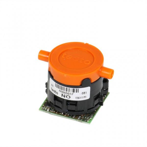 Nachrüstung NO Sensor 3000 ppm
