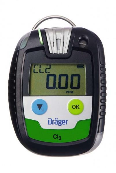 Dräger Gaswarngerät Pac® 8000 Cl2