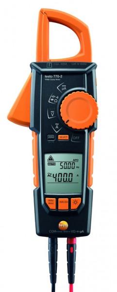 testo 770-2 - Stromzange