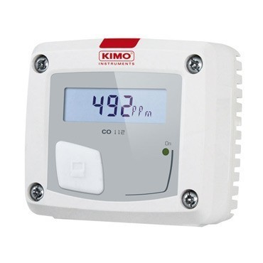 KIMO CO² Transmitter - CO112-AOS