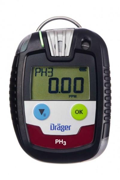 Dräger Gaswarngerät Pac® 8000 PH3