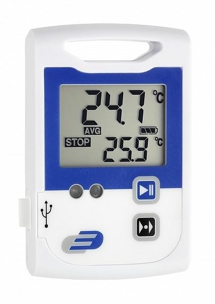 Dostmann LOG100 CRYO Temperaturdatenlogger