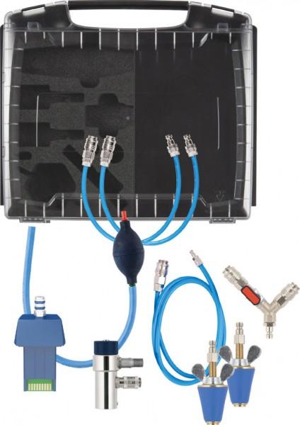 Afriso CAPBs®-Set zur Dichtheitsprüfung DPK 60-6 sens