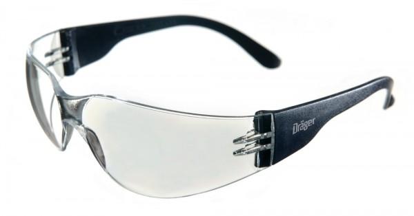 Dräger X-pect 8310 Schutzbrille, klar