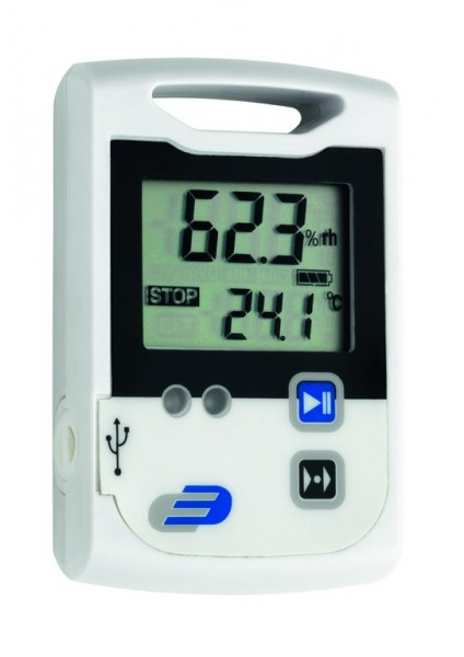 Dostmann LOG100 Temperaturlogger