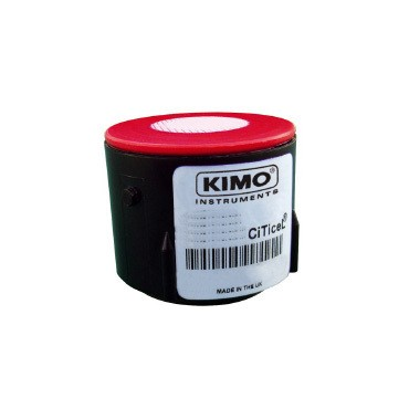 KIMO Messzelle für CH4 CI-CH4