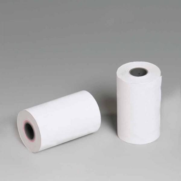 Thermopapier, Hausmarke, 5 Rollen wie 0554 0568