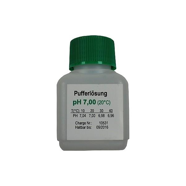 Dostmann Pufferlösung pH7