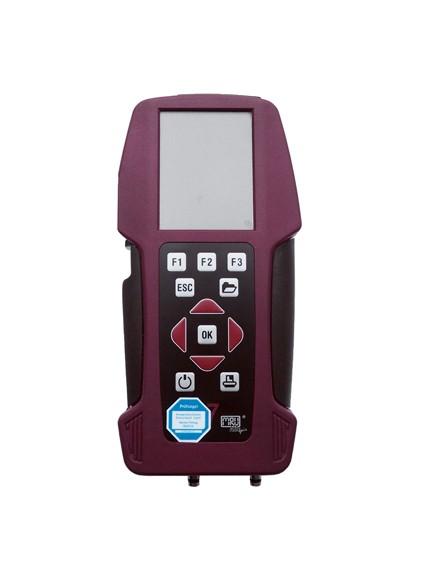 24h-Service mit neuem O2-Sensor für MRU Spectra plus