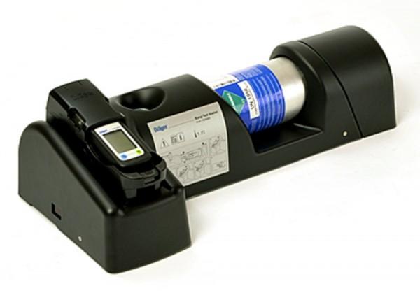 Bump Test Station X-am 1/2/5x00+Prüfgas