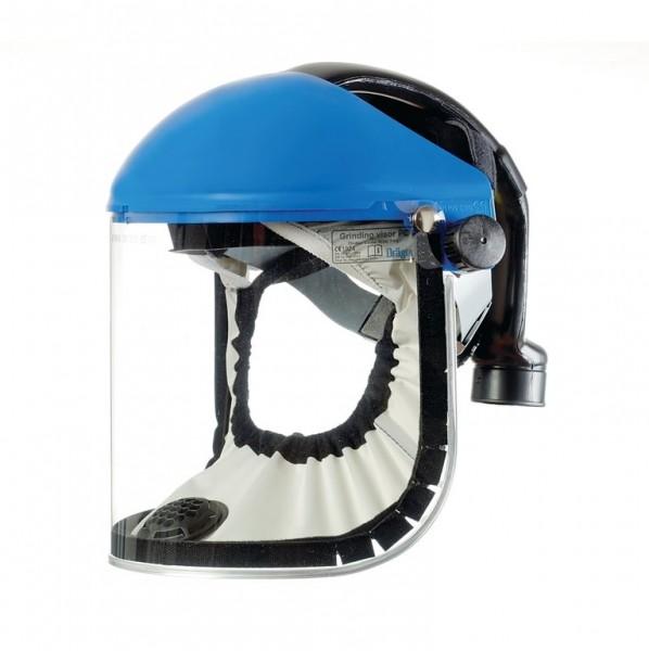 Dräger X-plore® 7000 Schutzvisier, PC
