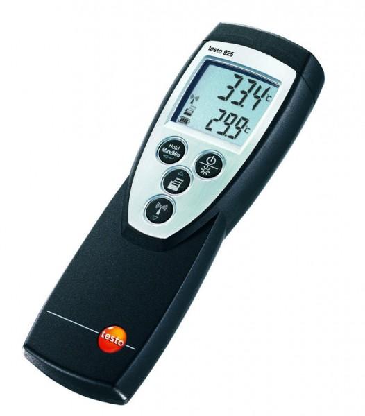 testo 925 Set - Temperaturmessgerät