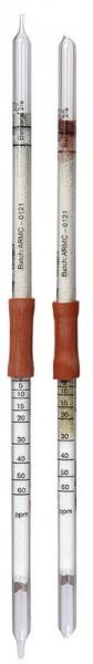 Dräger Röhrchen Benzol 2/a (5)