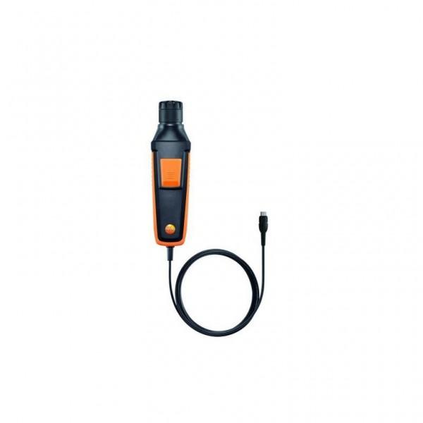 testo CO-Sonde (digital) - kabelgebunden
