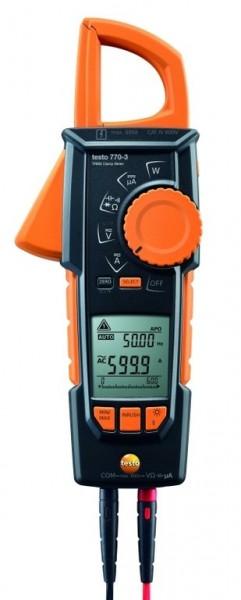 testo 770-3 - Stromzange