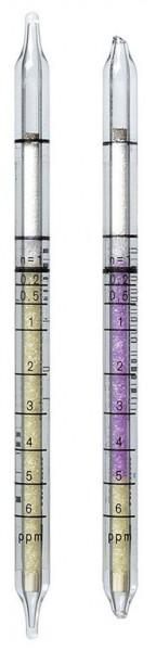 Dräger Röhrchen Schwefelwasserstoff 0,2/b (10)