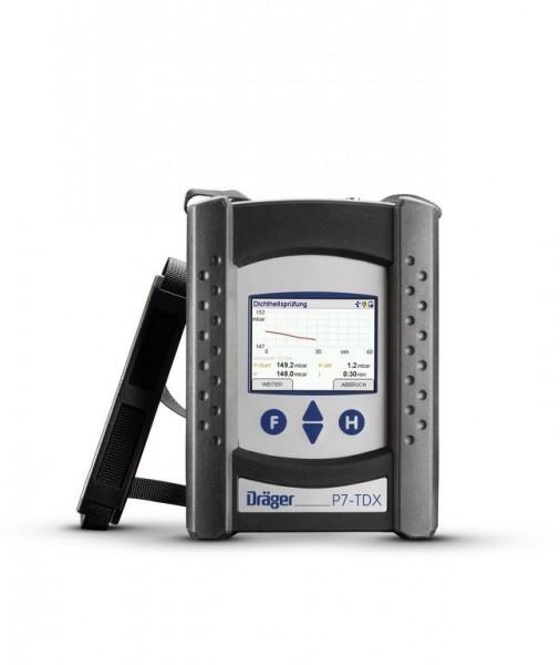 Dräger MSI Druck- und Dichtheitsmessgerät P7-TDX Profi-Set